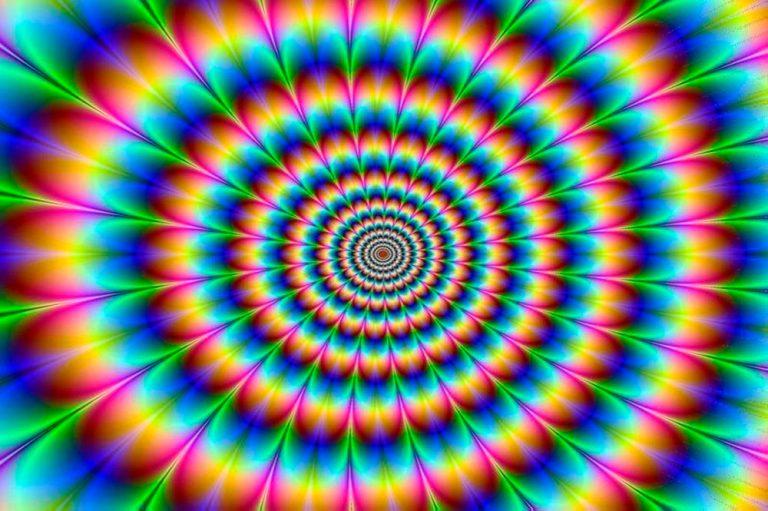 Los alucinógenos y sus consecuencias para la salud