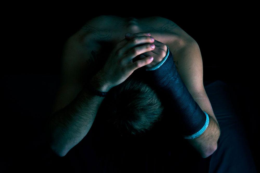 La vulnerabilidad y la depresión