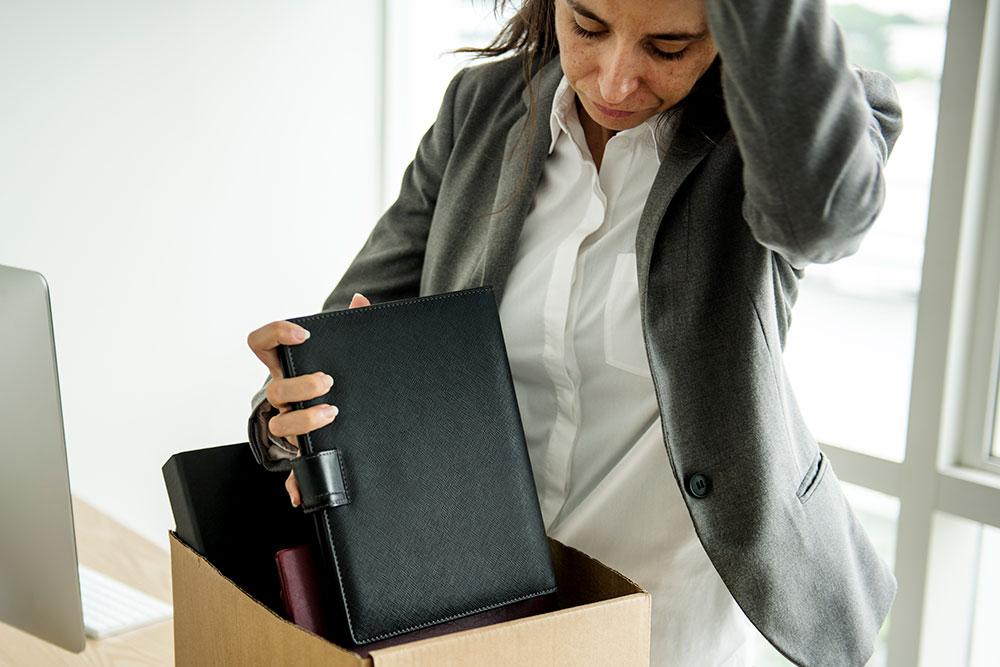 Cuál es la tasa de desempleo en personas con problemas de salud mental
