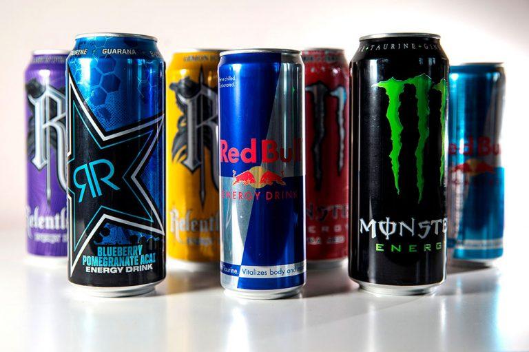 El consumo de bebidas energéticas en adolescentes. Un problema creciente