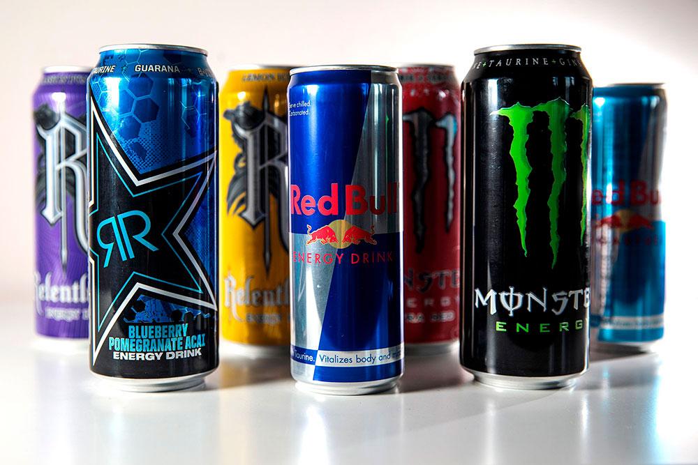 Bebidas energéticas en adolescentes. Un problema creciente