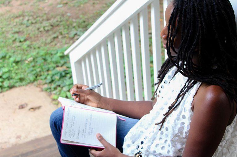 La escritura como herramienta terapéutica para afrontar problemas