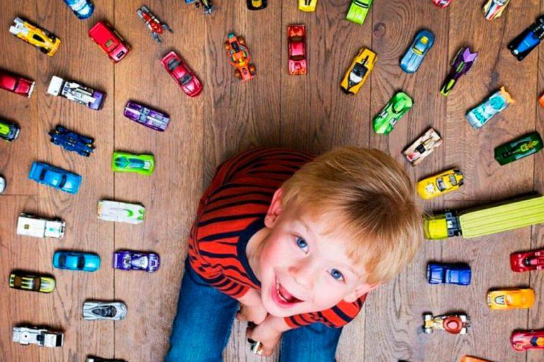 Trastorno Obsesivo Compulsivo (TOC) en niños y adolescentes