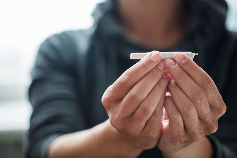 La adicción y otras enfermedades mentales