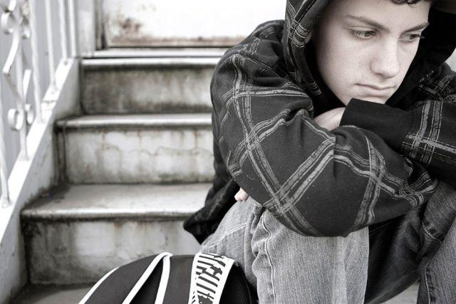 La ansiedad en el adolescente