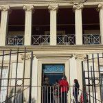 Visita a la Casa Museo de Blasco Ibáñez