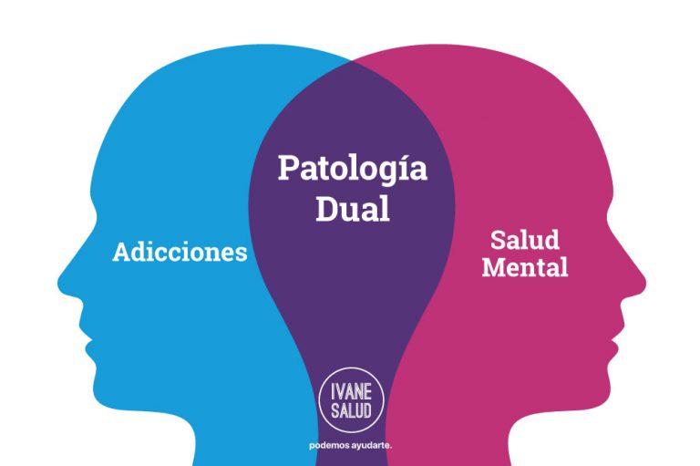 ¿Qué es la Patología Dual?