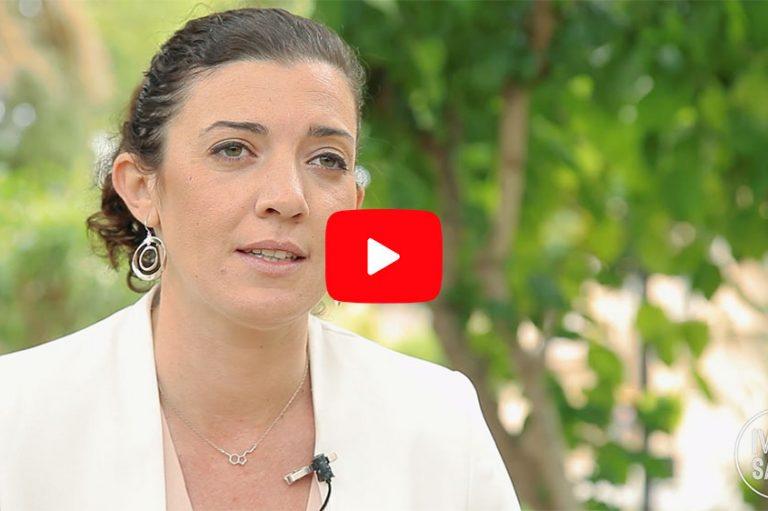 Parkinson y alteraciones psiquiátricas y conductuales, por Elisa Ibáñez (video)