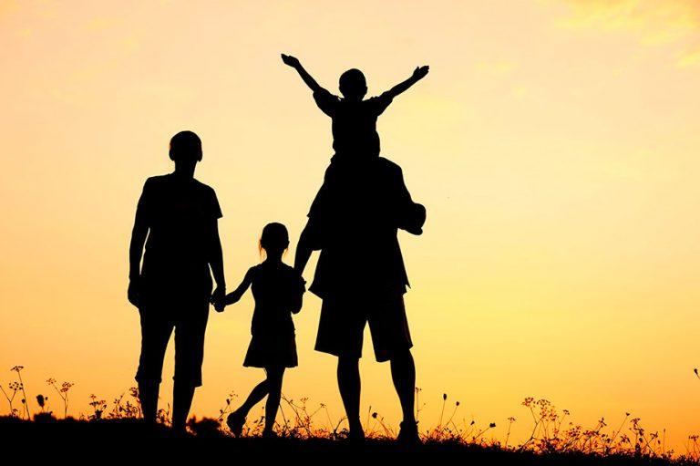 La importancia de la familia en la Esquizofrenia