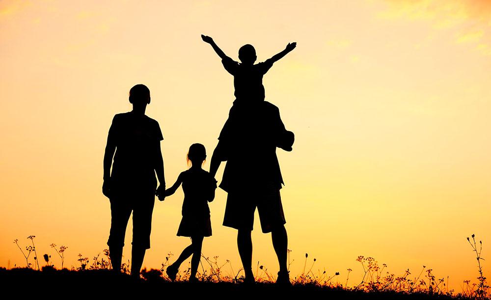 La importancia de la familia en el proceso evolutivo de la esquizofrenia