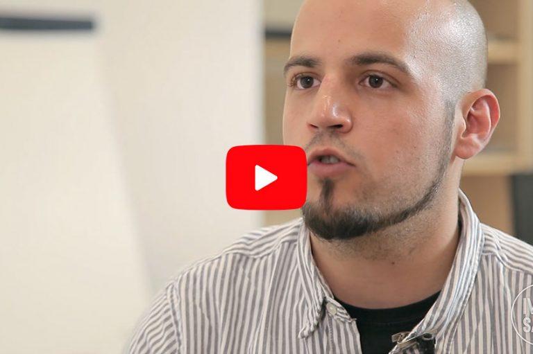 Trastorno por Déficit de Atención e Hiperactividad (TDAH) en adultos, por Alberto Manero (vídeo)