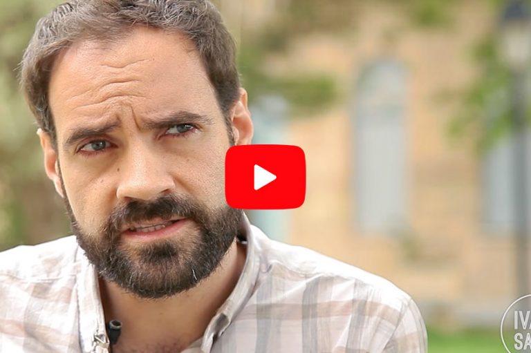 El Delirio en edad avanzada, por Fernando Andrés (video)