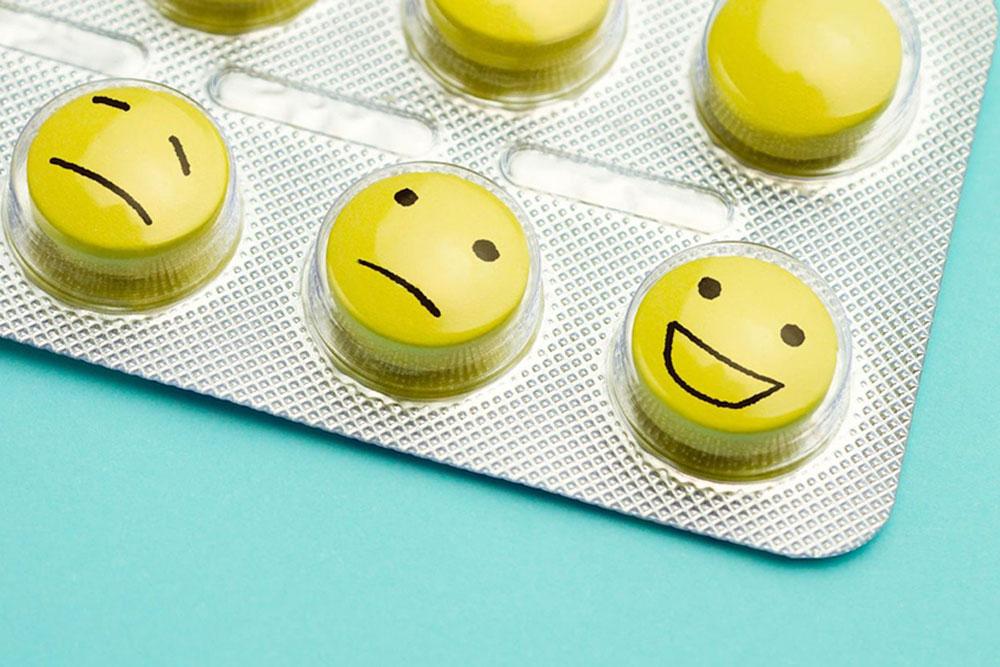 Qué factores influyen en la elección de un antidepresivo u otro