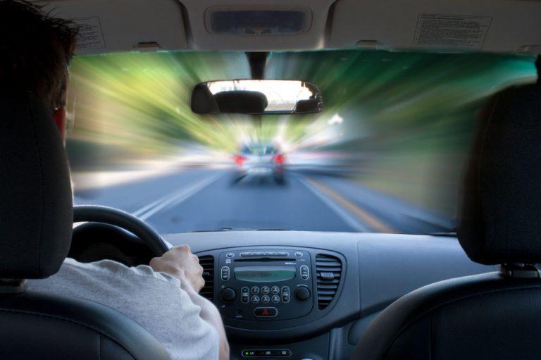 Conducción y drogas, combinación peligrosa