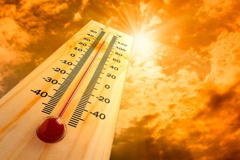 ¿Influye el calor en la salud mental?