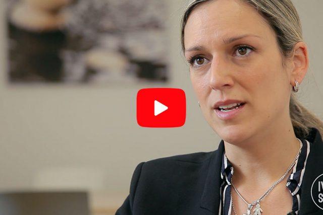 Estigma en la enfermedad mental, por Alejandra González (vídeo)