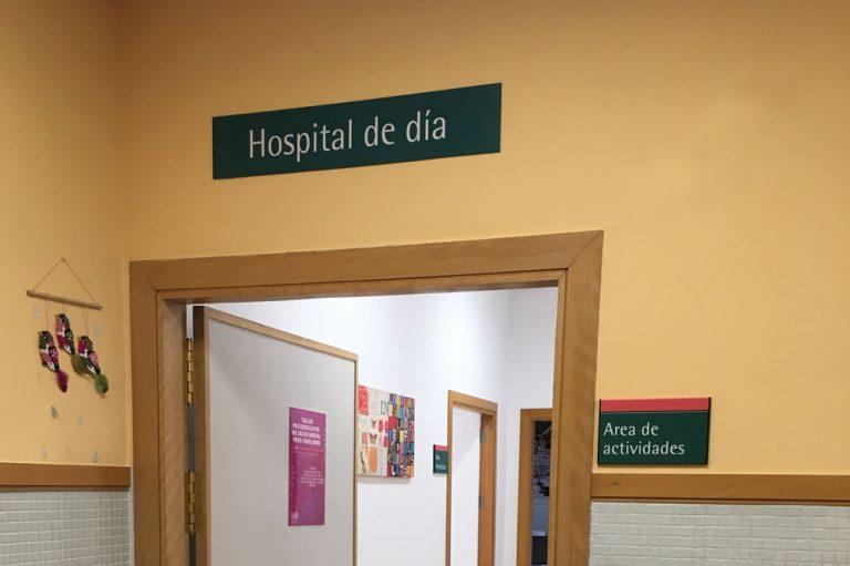Hospital de Día: breve historia de superación al Trastorno Depresivo