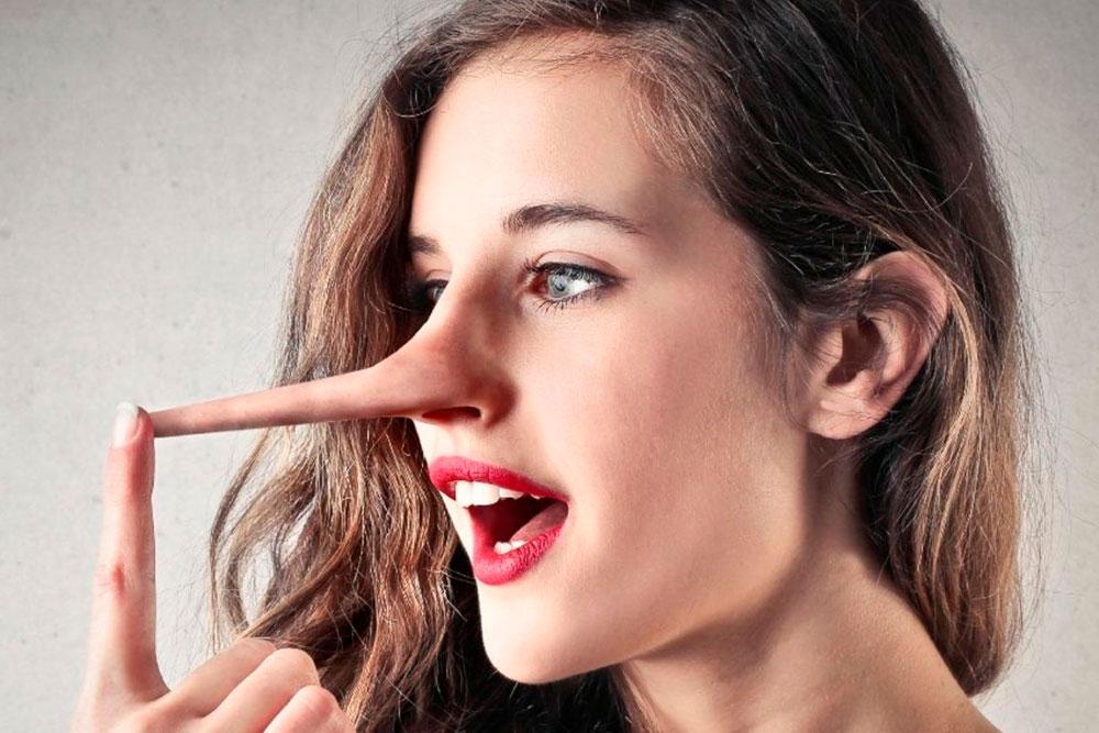 La mitomanía es un trastorno psicológico que afecta al comportamiento, en el que la mentira se convierte en el modo principal de relación.
