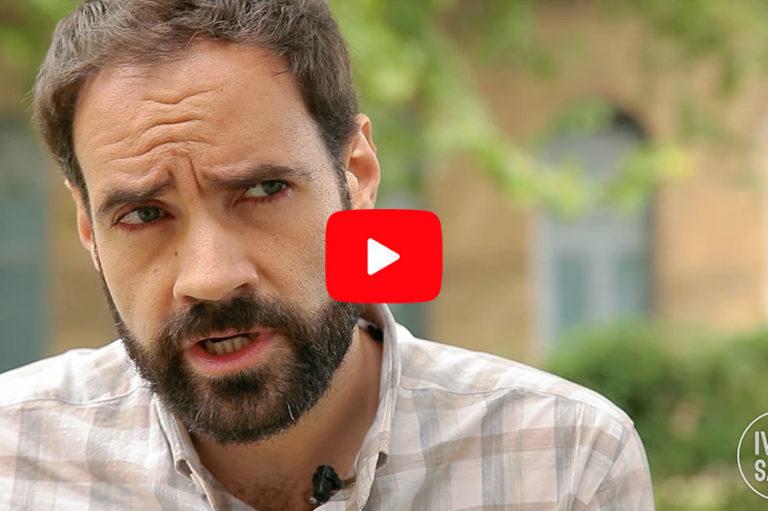 Celopatía y alcoholismo, por Fernando Andrés (vídeo)