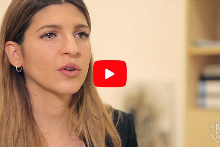 El estrés crónico: identificación y tratamiento, por Marta Escobedo (vídeo)