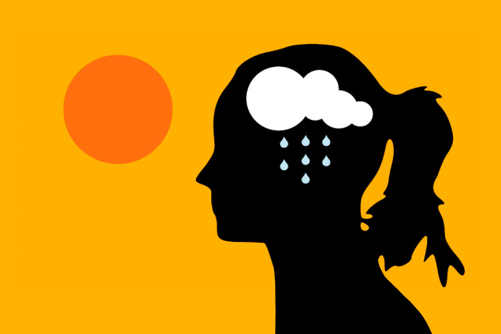 Una alteración en los procesos que regulan el sistema inmunitario puede generar estados depresivos, trastorno mental y conductual.