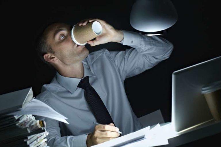 «Workaholic» o adicción al trabajo