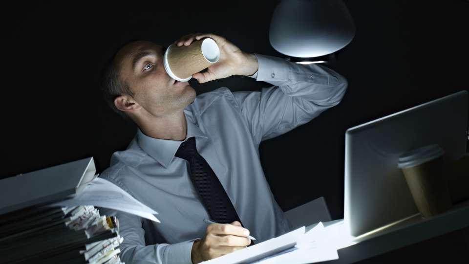 Workaholic o adicción al trabajo