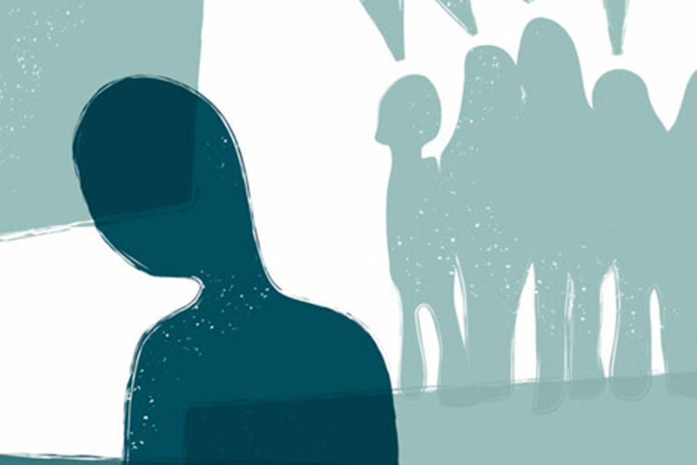 El aislamiento social surge cuando el individuo se retira por completo de su entorno social, dando paso a la aparición de enfermedades psiquiátricas.