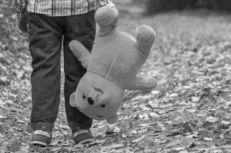 ¿Cómo hablarle a un niño sobre la muerte?