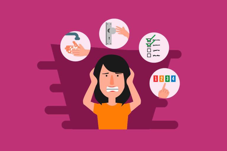 El Trastorno Obsesivo Compulsivo se caracteriza por una preocupación excesiva por la orden, el perfeccionismo y el control interpersonal.