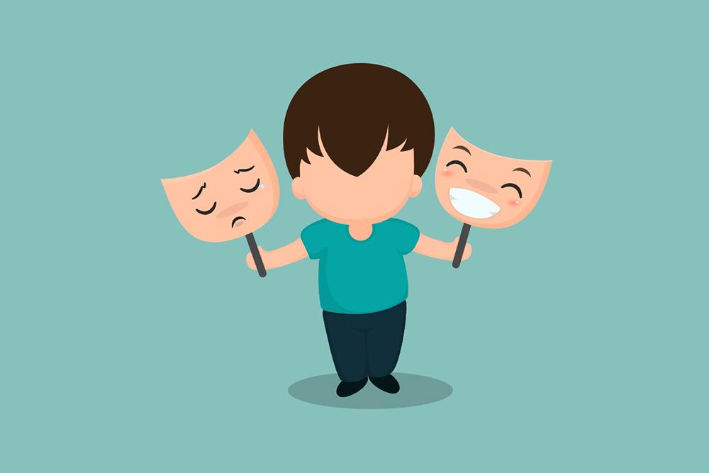 El trastorno bipolar se caracteriza por alteraciones en el estado de ánimo con cambios en el nivel de energía, actividad y habilidad para realizar tareas.