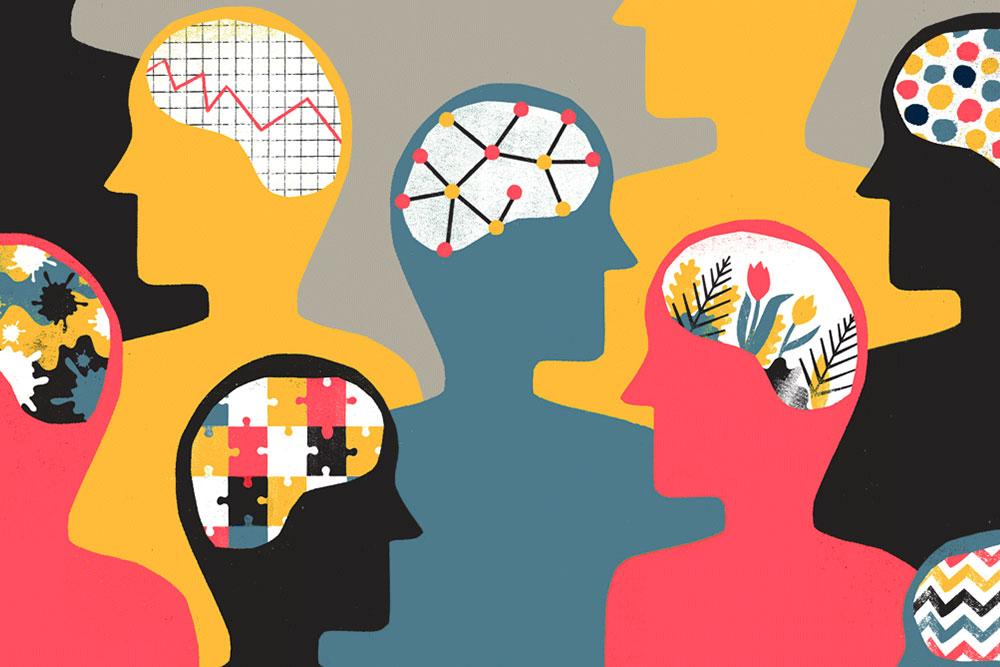 La enfermedad mental se asocia con un aumento en la comorbilidad con otras enfermedades crónicas y aumento de la tasa de mortalidad, en jóvenes y adultos.