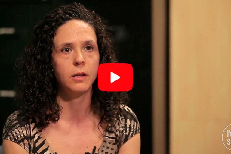 La Pseudodemencia Depresiva, por Amparo Espinosa (vídeo)