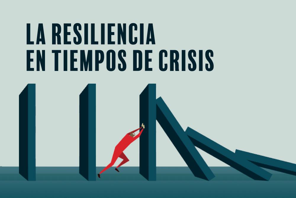 En salud mental, a resiliencia hace referencia a aquella cualidad individual para resistir y rehacerse ante situaciones traumáticas o de pérdida.