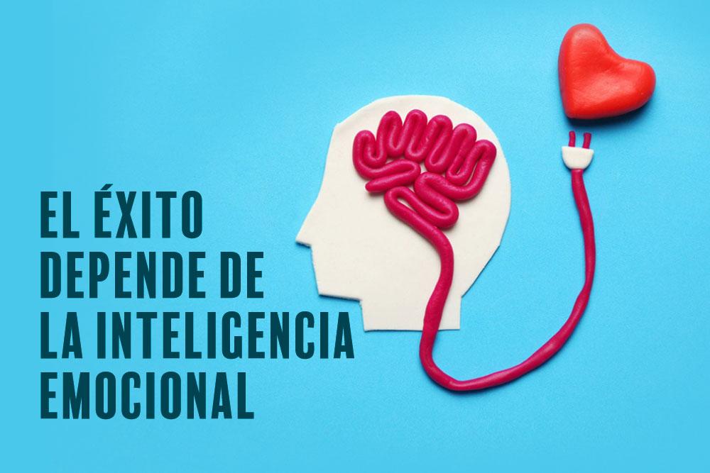 Una persona con alta Inteligencia Emocional sería aquella capaz de automotivarse, perseverar en la consecución de objetivos y regular los estados de ánimo.