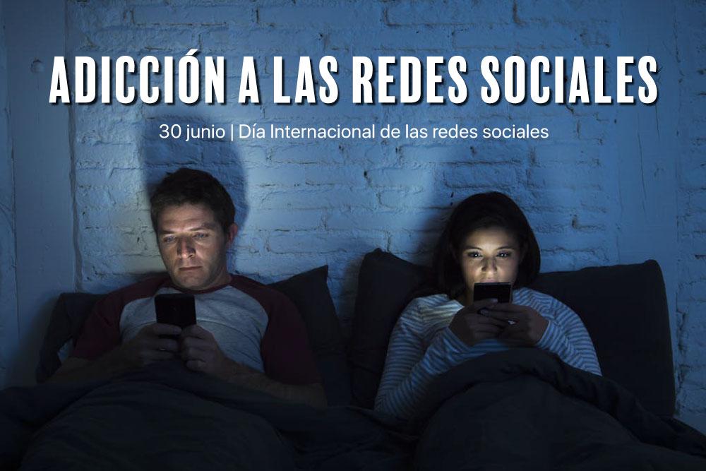 Cuando la conexión a las redes sociales se vuelve frecuente, repetitiva, obsesiva e incontrolable se traduce en una adicción a las redes sociales.