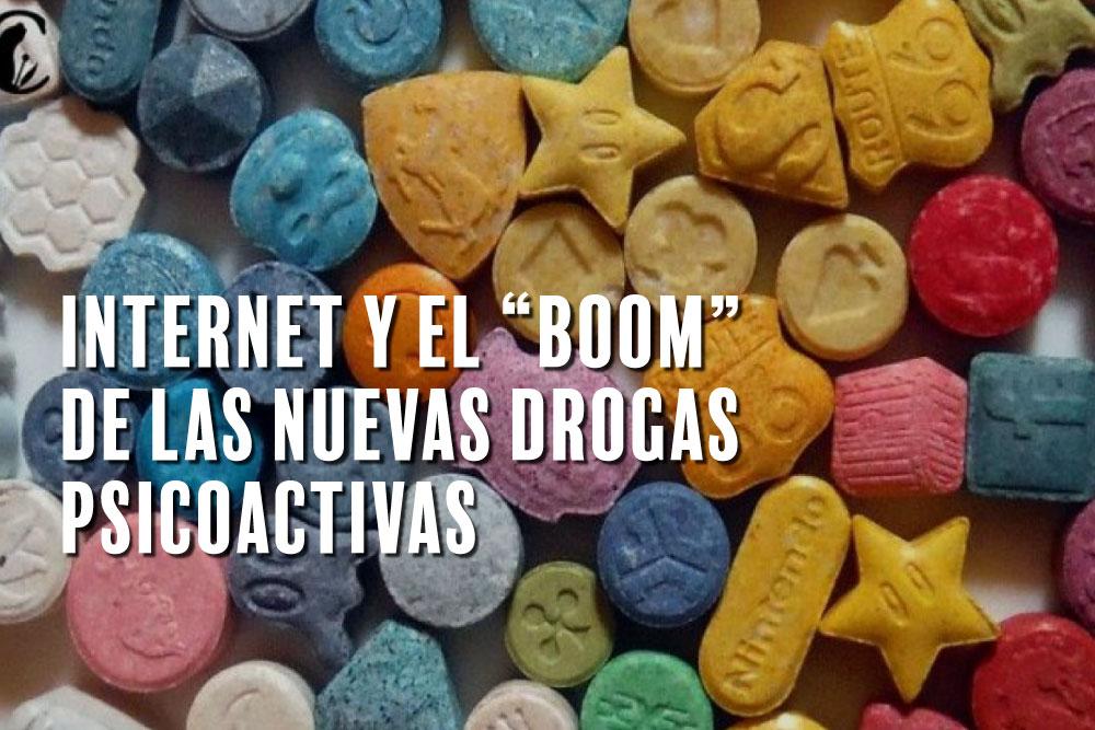 """Las nuevas drogas psicoactivas surgen como alternativa """"legal"""" a las clásicas ilegales y que suponen una amenaza para la salud pública."""