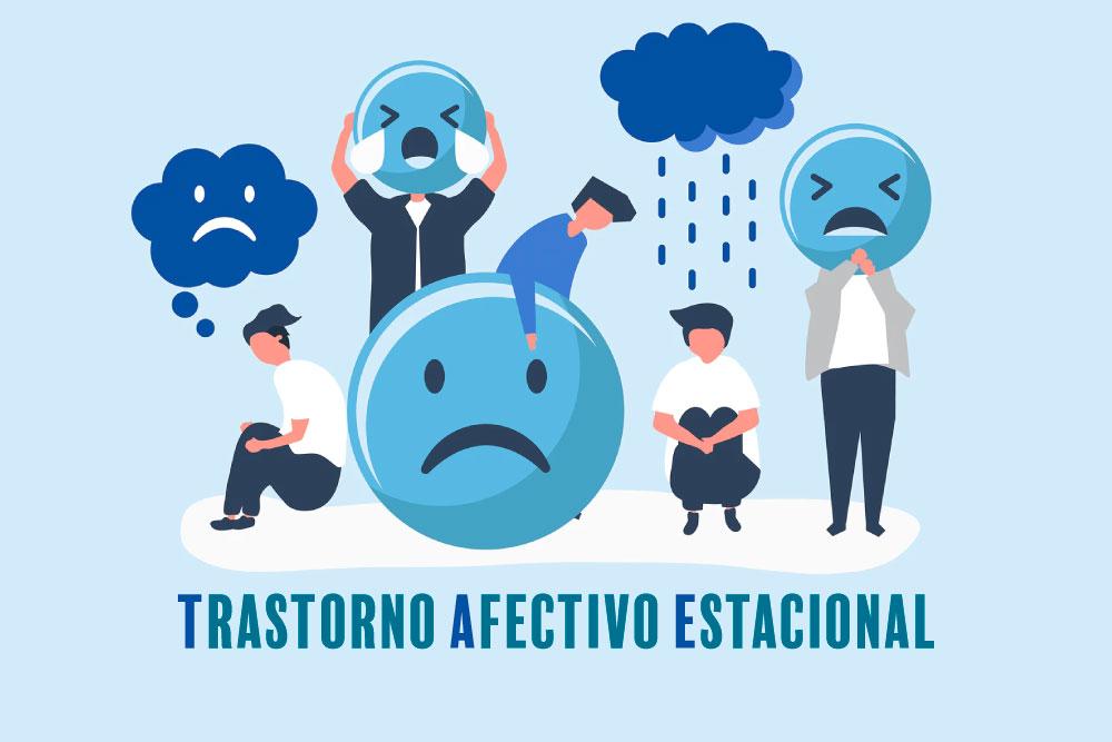 Cuando hablamos de trastorno afectivo estacional o TAE, nos referimos a una alteración del estado de ánimo que suele aparecer con el cambio de estación.