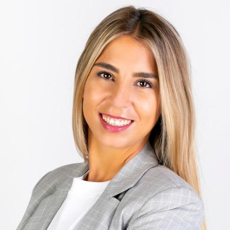 Azucena Soriano