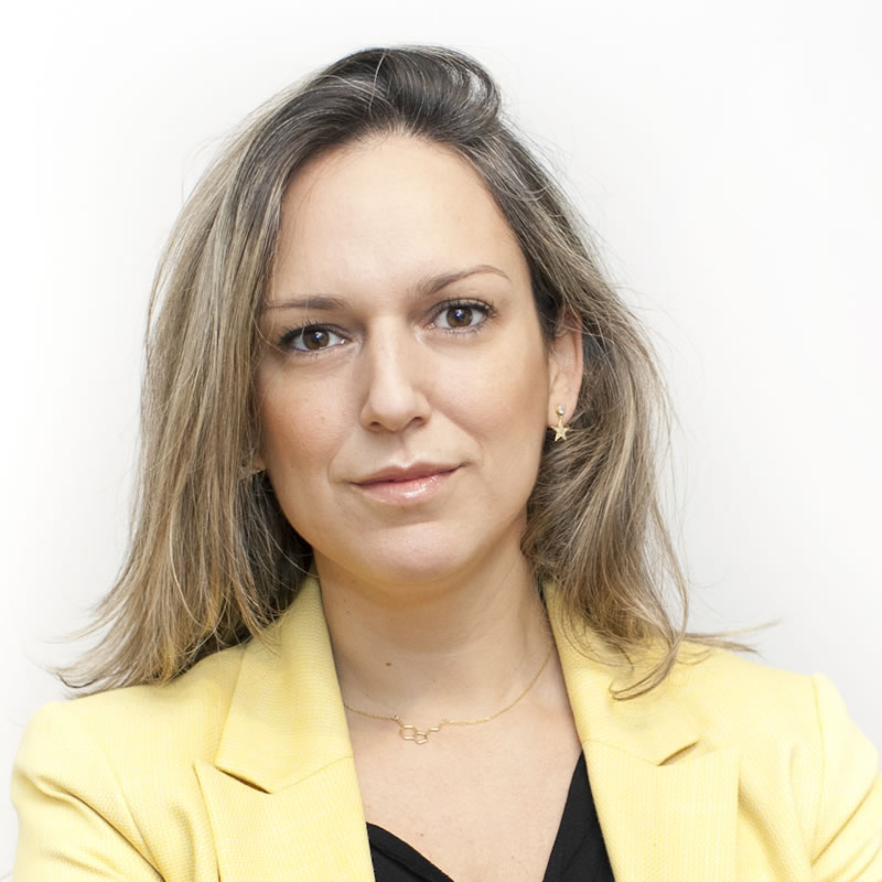 Alejandra González. Directora Terapéutica Psiquiatra IVANE SALUD