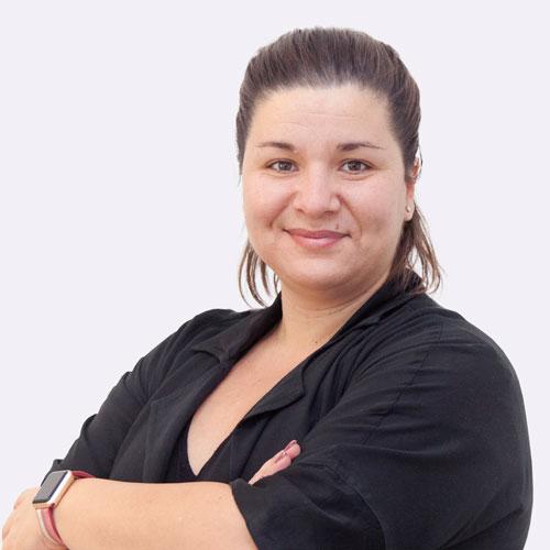 Laura Cubero