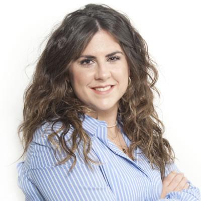 Paloma Rubio. Psicóloga IVANE SALUD Valencia