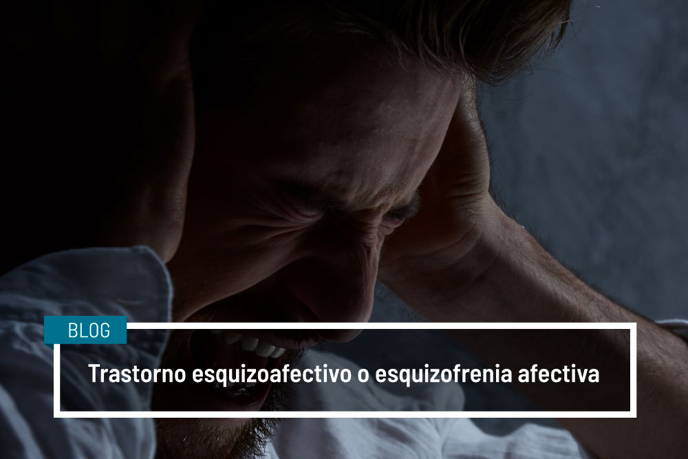Trastorno esquizoafectivo o esquizofrenia afectiva